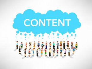 5 bước lên kế hoạch cho content marketing