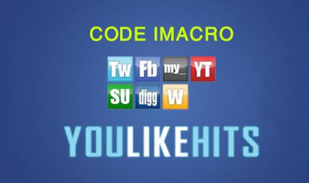 Code imacro youlikehit